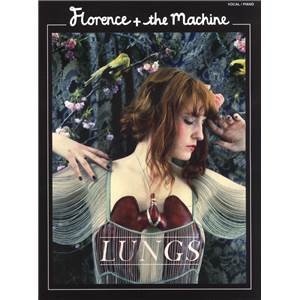 FLORENCE AND THE MACHINE - LUNGS P/V/G