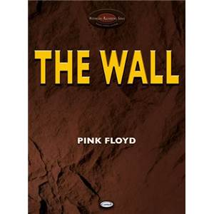 PINK FLOYD - THE WALL ALBUM P/V/G