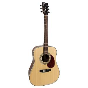 GUITARE FOLK ACOUSTIQUE CORT E70 OP OPEN PORES