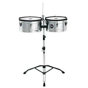 TIMBALES MEINL MT1415CH