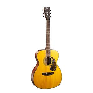 GUITARE FOLK ACOUSTIQUE CORT LUCE L 300 V NAT