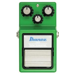 PEDALE D'EFFETS IBANEZ TUBE SCREAMER TS9