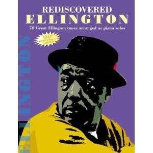 ELLINGTON DUKE - REDISCOVERED 70 GREAT ELLINGTON TUNES