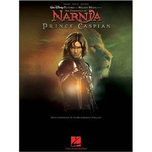 COMPILATION - THE CHRONICLES OF NARNIA PRINCE CASPIAN P/V/G