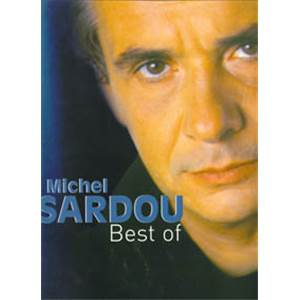 SARDOU MICHEL - BEST OF P/V/G