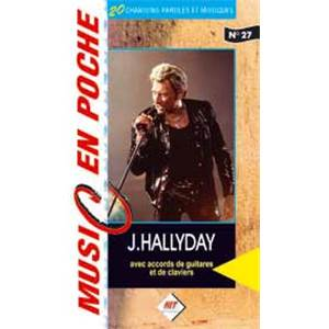 HALLYDAY JOHNNY - MUSIC EN POCHE N.27