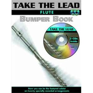 COMPILATION - BUMPER TAKE THE LEAD FLUTE + CD