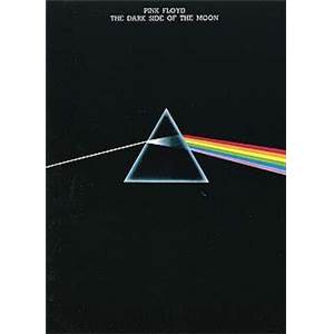 PINK FLOYD - THE DARK SIDE OF THE MOON P/V/G