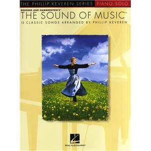 KEVEREN PHILLIP - PIANO SOLOS THE SOUND OF MUSIC