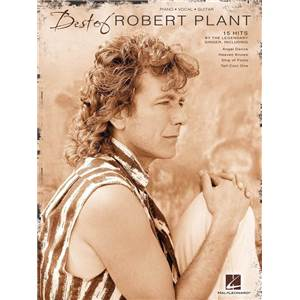 PLANT ROBERT - THE BEST OF P/V/G