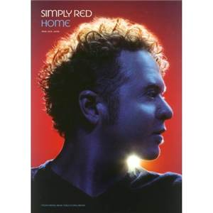 SIMPLY RED - HOME P/V/G