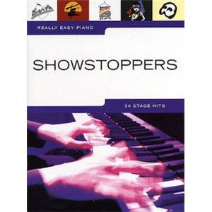 COMPILATION - REALLY EASY PIANO SHOWSTOPPERS