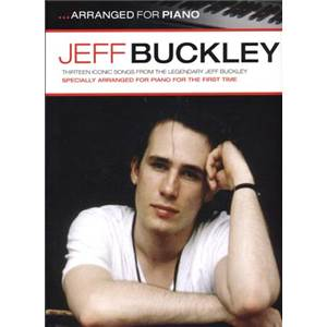 BUCKLEY JEFF - SELECTION FOR SOLO PIANO