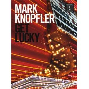 KNOPFLER MARK - GET LUCKY GUITAR TAB