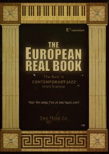 COMPILATION - EUROPEAN REAL VOL.EB VERSION