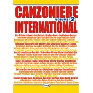 COMPILATION - CANZONIERE INTERNATIONAL VOL.2