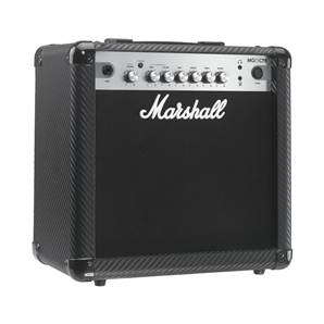 AMPLI GUITARE MARSHALL MG15CFR