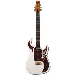 GUITARE SOLIDBODY BURNS MARQUEE WH 600177