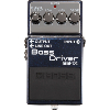 PEDALE BASS DRIVER BOSS BB 1X