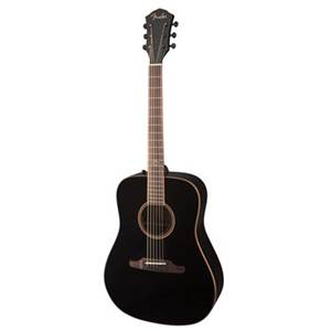 FOLK FENDER F 1020 S BLACK 096 8692 006