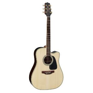 GUITARE FOLK ELECTRO-ACOUSTIQUE TAKAMINE GD51CE