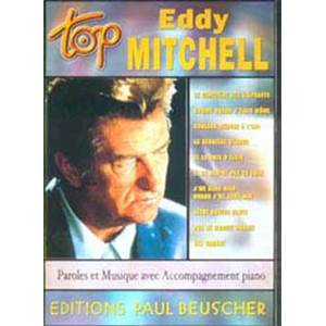 MITCHELL EDDY - TOP MITCHELL EDDY PIANO SIMPLIFIE PAROLES ET ACCORDS