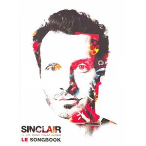 SINCLAIR - LE SONGBOOK 15 HITS P/V/G