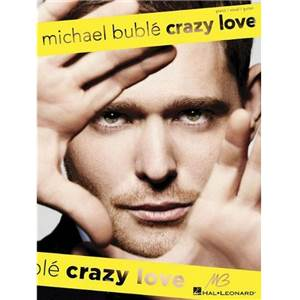 BUBLE MICHAEL - CRAZY LOVE P/V/G