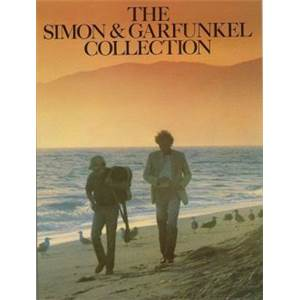 SIMON & GARFUNKEL - BEST OF P/V/G