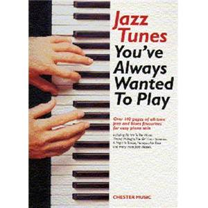 COMPILATION - JAZZ TUNES YOU'VE ALWAYS WANTED TO PLAY
