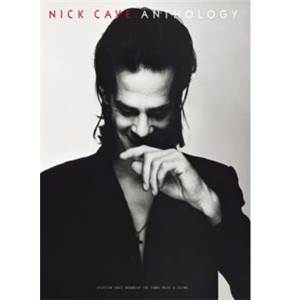 CAVE NICK - ANTHOLOGY P/V/G