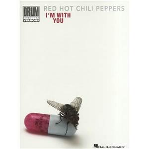 RED HOT CHILI PEPPERS - I'M WITH YOU DRUMS
