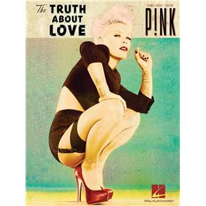PINK - THE TRUTH ABOUT LOVE P/V/G