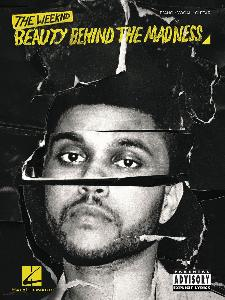 THE WEEKND - BEAUTY BEHIND THE MADNESS P/V/G