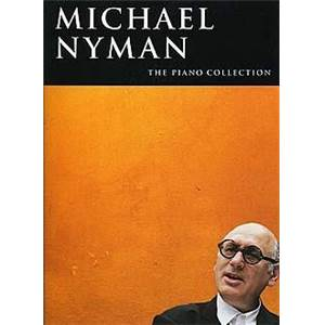 NYMAN MICHAEL - PIANO SOLO COLLECTION