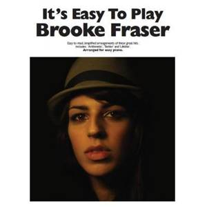 FRASER BROOKE - IT'S EASY TO PLAY
