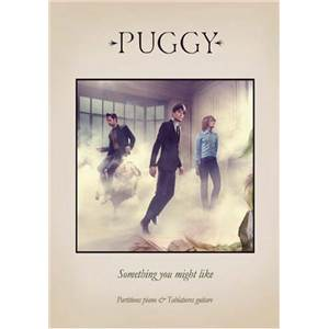 PUGGY - SOMETHING YOU MIGHT LIKE P/V/G TAB