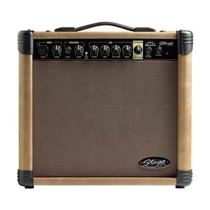 AMPLI GUITARE ACOUSTIQUE STAGG 20 AA R