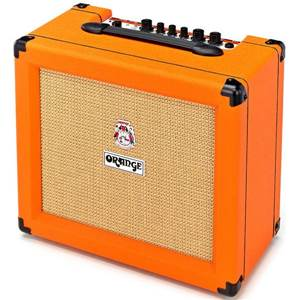 AMPLI GUITARE ORANGE CRUSH CR 35 RT