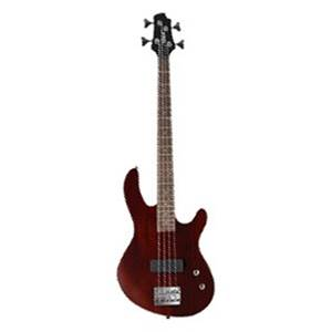 BASSE 4 CORDES CORT ACTION JUNIOR JU WS WALMUT SATIN