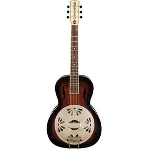 GUITARE A RESONATEUR GRETSCH G9240 ALLIGATOR REF 2718010503