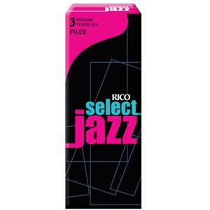ANCHE SAXO TENOR RICO JAZZ ST 3M 73 3M FIELD COUPE FRANCAISE