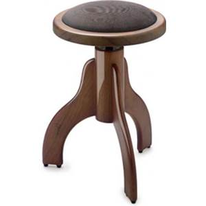 TABOURET STAGG PS35 WN P V/BR