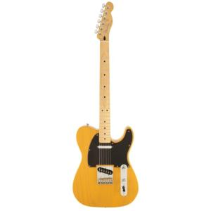 GUITARE ELECTRIQUE FENDER SPECIAL EDITION DELUXE TELECASTER 0140112550