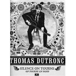 DUTRONC THOMAS - SILENCE ON TOURNE P/V/G TAB.