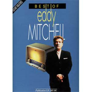MITCHELL EDDY - BEST OF GUITAR TAB.