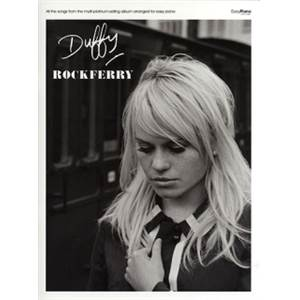 DUFFY - ROCKFERRY EASY PIANO