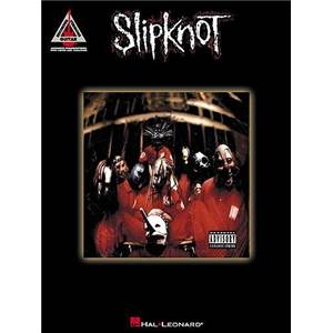 SLIPKNOT - EPONYME GUITARE TABLATURE