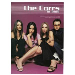 CORRS - IN BLUE P/V/G