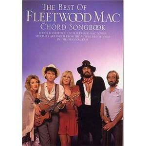 FLEETWOOD MAC - THE BEST OF GUTAR CHORD SONGBOOK